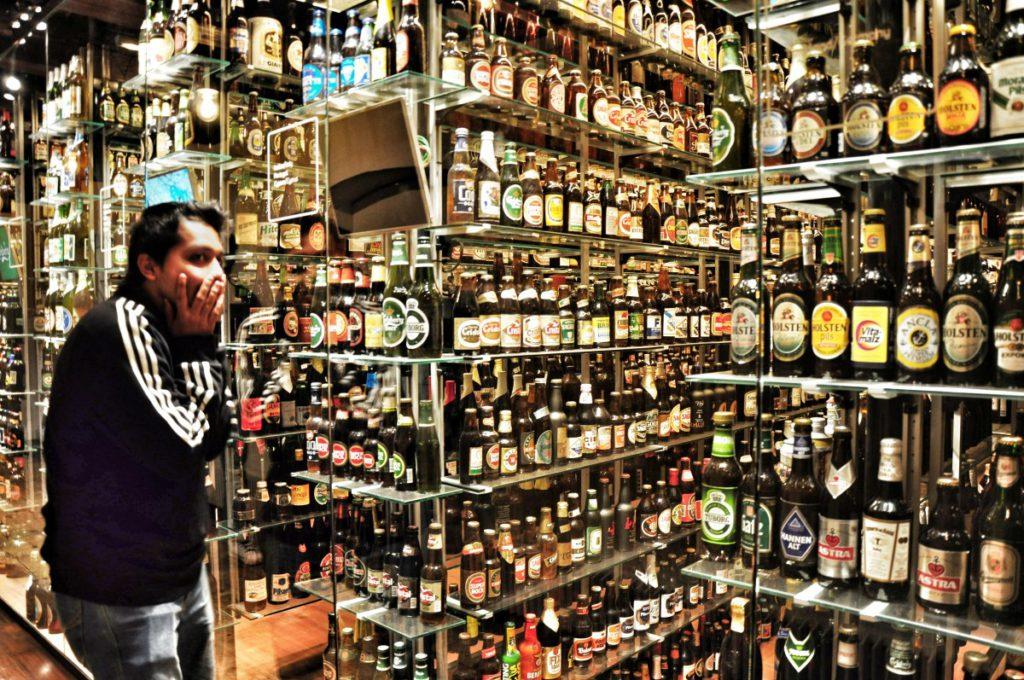 запрет на торговлю алкоголь