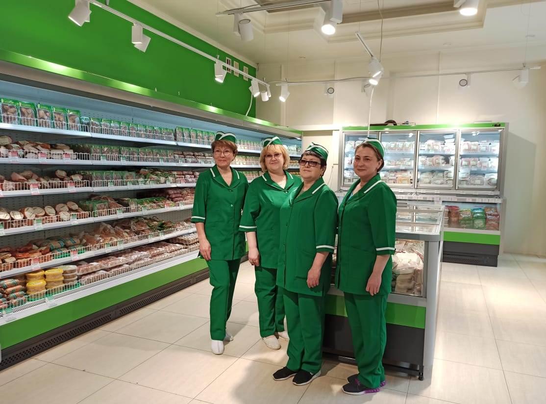 птицефабрика зеленецкая магазин спб