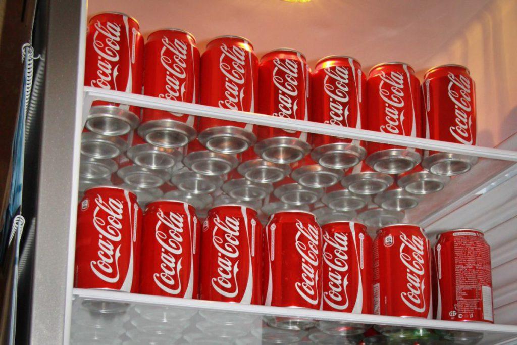 кока-кола расизм