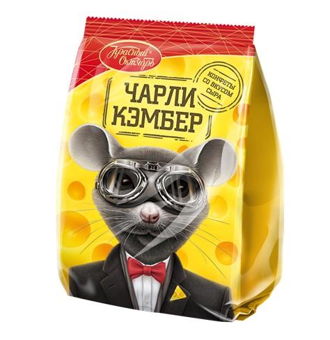 конфеты с сыром
