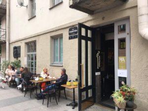летние кафе в Петербурге
