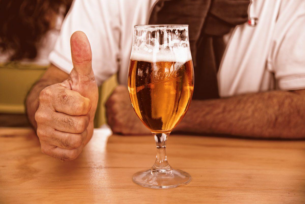 продажа алкоголь