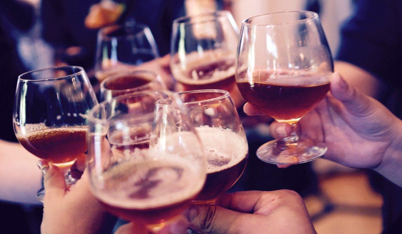 запрет на работу баров в Петербурге
