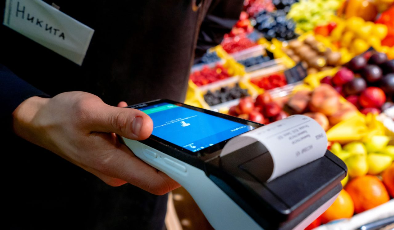 рост цен на фрукты и овощи в петербурге