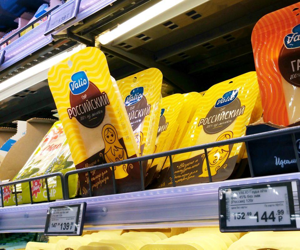 как выбирать сыр