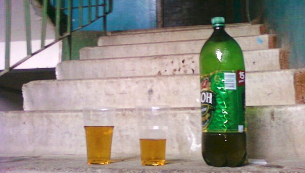 цены на алкоголь в петербурге